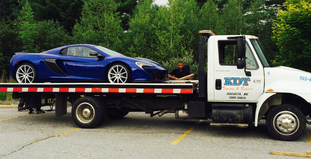 Host   KDT Towing & Repair   Towing   Recovery   Repairs