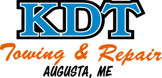 KDT Towing & Repair